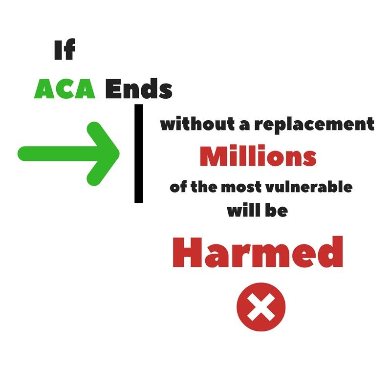 ACA Graphic