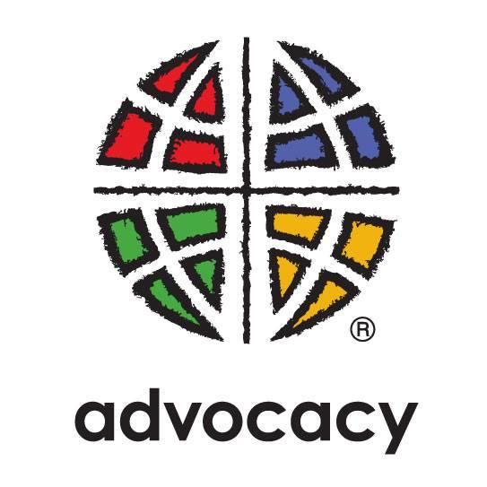 ELCA Advocacy Logo