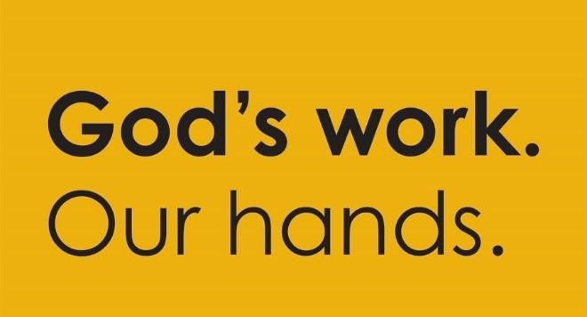 God's Work 2016