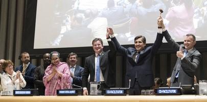 LOWC August 2018 UN